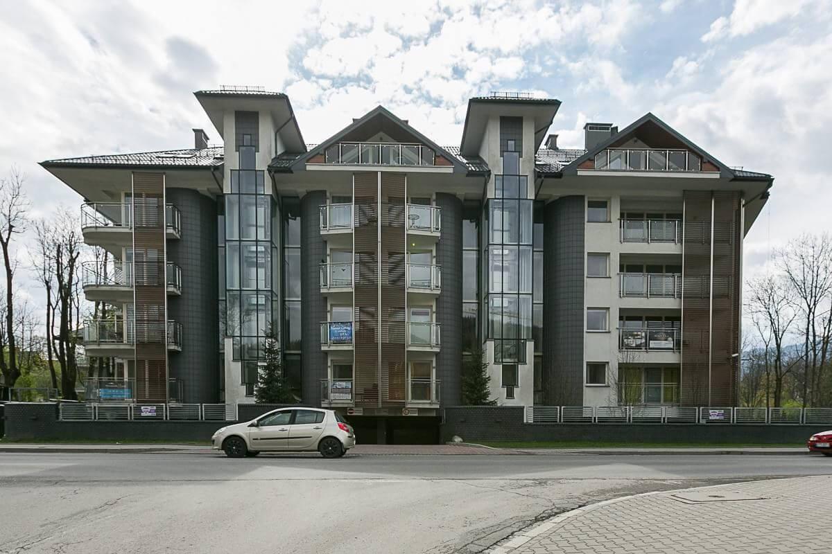Stara Polana Michael Vip Apartamenty Zakopane